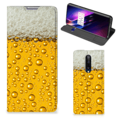 OnePlus 8 Flip Style Cover Bier