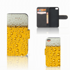 Apple iPhone 5C Book Cover Bier