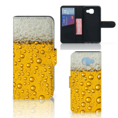Samsung Galaxy A5 2016 Book Cover Bier