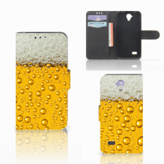 Huawei Y5 Y560 Book Cover Bier