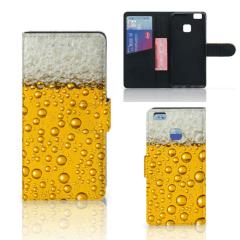 Huawei P9 Lite Book Cover Bier