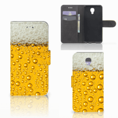 LG X Screen Book Cover Bier