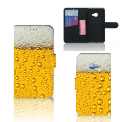 Samsung Galaxy Xcover 4   Xcover 4s Book Cover Bier
