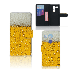 LG Nexus 5X Book Cover Bier