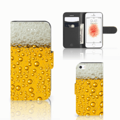 Apple iPhone 5 | 5s | SE Book Cover Bier