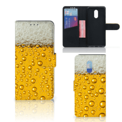 OnePlus 6T Book Cover Bier