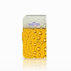 Samsung Galaxy J1 2016 Book Cover Bier