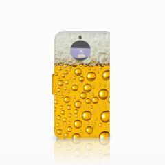 Moto G5S Book Cover Bier