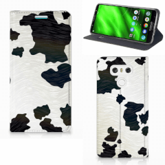 LG G6 Hoesje maken Koeienvlekken