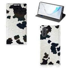 Samsung Galaxy Note 10 Hoesje maken Koeienvlekken