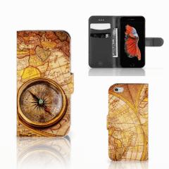 Apple iPhone 6   6s Flip Cover Kompas