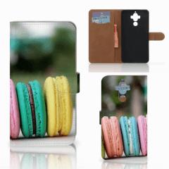 Boekhoesje Huawei Mate 9 met eigen foto