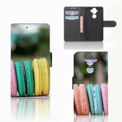 Nokia 8 Sirocco | Nokia 9 Book Cover Macarons