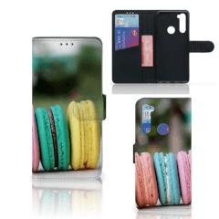 Xiaomi Redmi Note 8T Book Cover Macarons