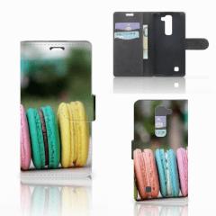 LG Magna | G4C Book Cover Macarons