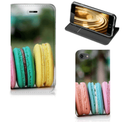 iPhone 7 | 8 | SE (2020) Flip Style Cover Macarons