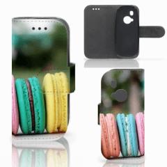Nokia 3310 (2017) Book Cover Macarons