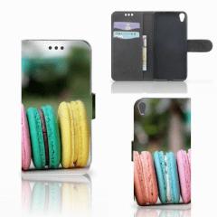 Sony Xperia XA | XA Dual Book Cover Macarons