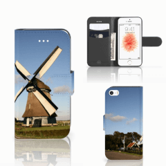 Apple iPhone 5   5s   SE Flip Cover Molen