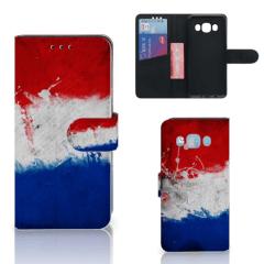 Samsung Galaxy J5 2016 Bookstyle Case Nederland
