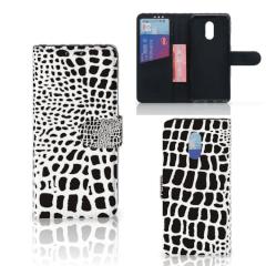 Boekhoesje OnePlus 6T met eigen foto