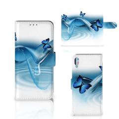 Boekhoesje Sony Xperia L3 met eigen foto
