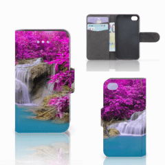 Apple iPhone 4   4S Flip Cover Waterval