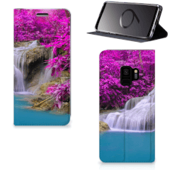 Samsung Galaxy S9 Book Cover Waterval