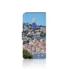 Boekhoesje Xiaomi Redmi K20 Pro met eigen foto