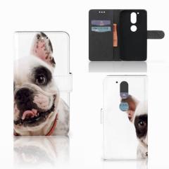 Boekhoesje Motorola Moto G4 | G4 Plus met eigen foto