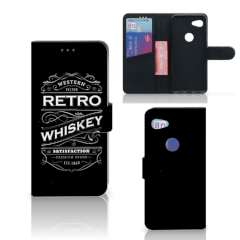 Google Pixel 3A Book Cover Whiskey