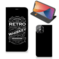 iPhone 12 Pro Max Flip Style Cover Whiskey