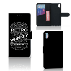 Xiaomi Redmi 7A Book Cover Whiskey