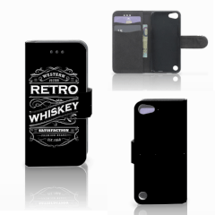 Apple iPod Touch 5   6   iPod (2019) Book Cover Whiskey