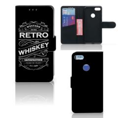Motorola Moto E6 Play Book Cover Whiskey