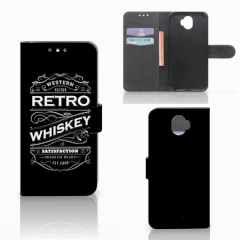 Wiko Wim Book Cover Whiskey