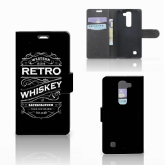 LG Magna | G4C Book Cover Whiskey
