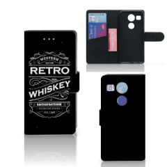 LG Nexus 5X Book Cover Whiskey