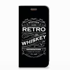 Motorola Moto E5 Play Flip Style Cover Whiskey