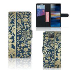 Boekhoesje Sony Xperia 10 Plus met eigen foto