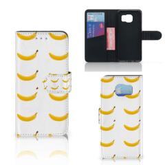 Samsung Galaxy S6 | S6 Duos Book Cover Banana