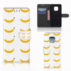 Huawei Mate 20 Pro Book Cover Banana