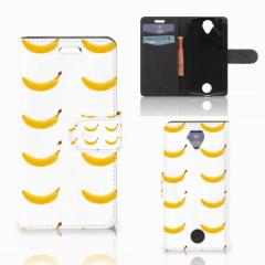 Acer Liquid Z330 Book Cover Banana