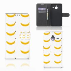 Microsoft Lumia 640 XL Book Cover Banana
