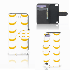 Apple iPod Touch 5   6   iPod (2019) Book Cover Banana