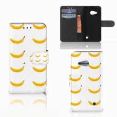 Microsoft Lumia 550 Book Cover Banana