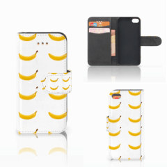 Apple iPhone 5C Book Cover Banana