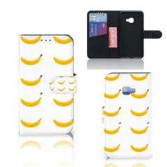 Samsung Galaxy Xcover 4   Xcover 4s Book Cover Banana