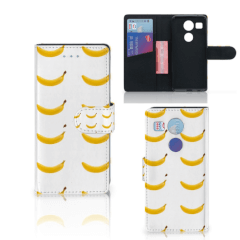 LG Nexus 5X Book Cover Banana