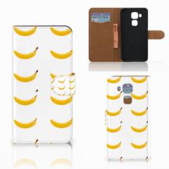 Huawei Nova Plus Book Cover Banana